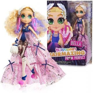 Кукла Hairdorables Hairmazing 2 Bella Белла