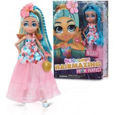 Кукла Hairdorables Hairmazing 2 Noah Ноа