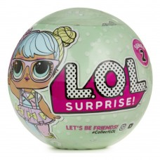 Кукла L.O.L. Surpise S2