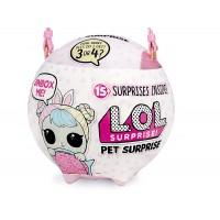 LOL Surprise Biggie Pet Hop Hop - Кролик