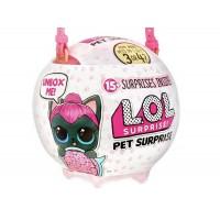 LOL Surprise Biggie Pet Spicy Kitty - Котенок