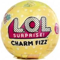 Игровой набор L.O.L. Surprise Charm Fizz S3