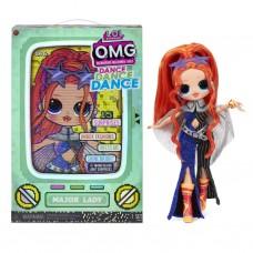 LOL OMG Dance Major Lady Леди Майор