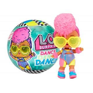 Набор с куклой LOL Surprise Dance - Танцовщицы