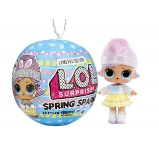 LOL Easter Spring Sparkle Bunny Hun - Кролик