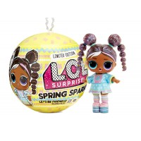 LOL Easter Spring Sparkle Chick-a-Dee - Цыпленок