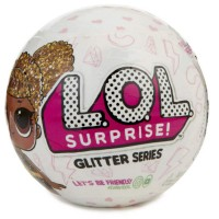 Кукла L.O.L. Surprise Glitter Series