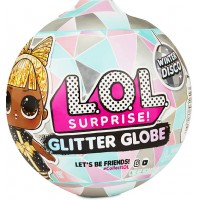 L.O.L. Glitter Globe Winter Disco