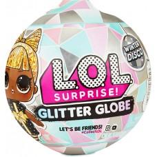 L.O.L. Glitter Globe Winter Disco
