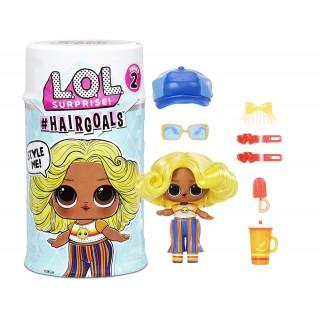 Набор LOL Surprise Hairgoals 2 серия
