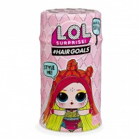 L.O.L. Hairgoals Makeover 2 волна