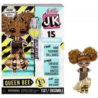 LOL JK Mini Queen Bee - Мини Квин Би (Королева Пчёлка)