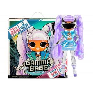 LOL OMG Movie Magic Gamma Babe - Гамма Бейб