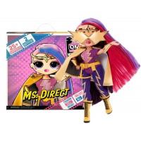 LOL OMG Movie Magic Ms. Direct - Мисс Директ