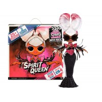 LOL OMG Movie Magic Spirit Queen - Спирит Квин