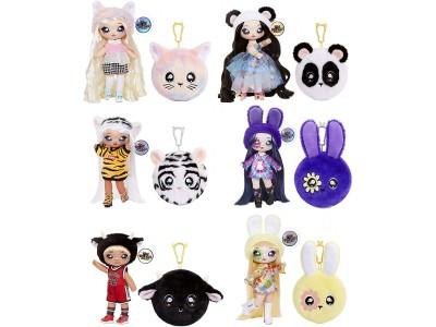 Куклы Na! Na! Na! Surprise 4 series