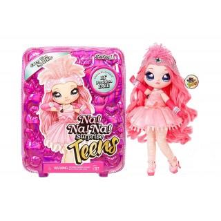 Na! Na! Na! Coco Von Sparkle - Коко Фон Спаркл (Фламинго)