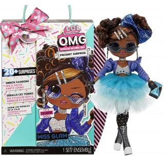 LOL Surprise Fashion Doll Miss Glam - Мисс Глэм(Гламур)
