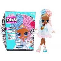 Кукла LOL OMG Sweets ЛОЛ ОМГ Сахарок