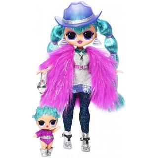 Кукла L.O.L. OMG Winter Disco Cosmic Nova