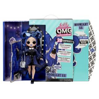 LOL OMG 5 Moonlight B.B. - Леди Закат (Мунлайт)