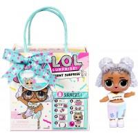 LOL Present Surprise 3 Подарок в коробке 3 серия