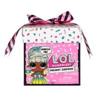 Набор LOL Surprise Present Surprise Подарок
