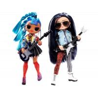 LOL Rocker Boi and Punk Grrrl Рокер Бой и Панк Герл