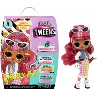 LOL Surprise Tweens Cherry BB - Черри (Вишенка)