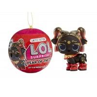 Набор LOL Surprise Year of The Ox Pet - Золотой бык