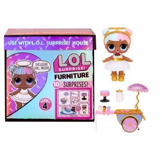 LOL Surprise Furniture 4 Sugar Леди - Сахарок