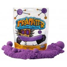 Нано песок Mad Mattr, фиолетовый