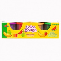 Пластилин Colour Dough Exzotic