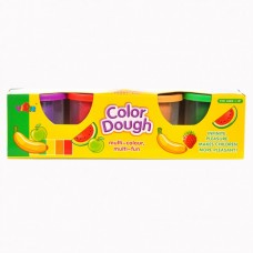Пластилин Colour Dough Exzotic