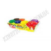 Пластилин Kid's Dough 8 цветов (аналог Play Doh)