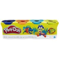 Пластилин Play Doh 4 Немо (448г)