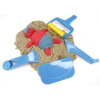 Инструменты для игры с песком
