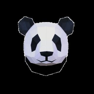 """Паперкрафт """"Панда"""""""