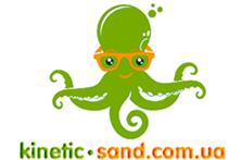 Оригинальный кинетический песок и развивающие игрушки в Украине